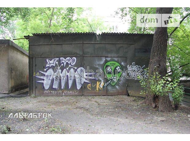 Отдельно стоящий гараж универсальный в Киеве, площадь 48 кв.м. фото 1