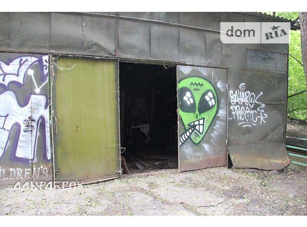 Окремий гараж універсальний в Києві, площа 48 кв.м. фото 1