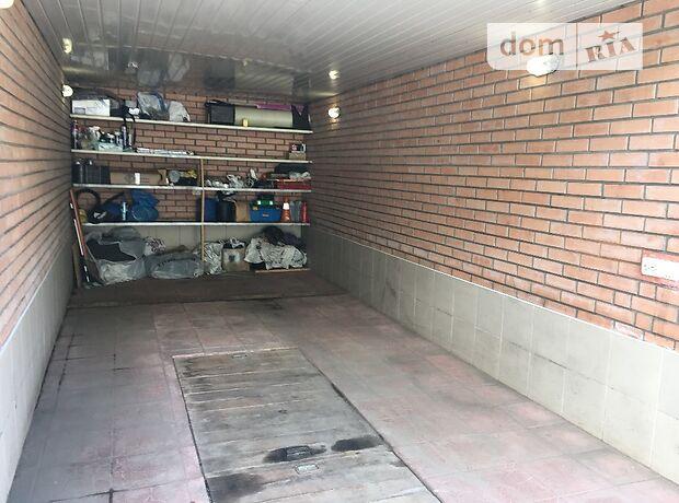 Окремий гараж універсальний в Києві, площа 20 кв.м. фото 1