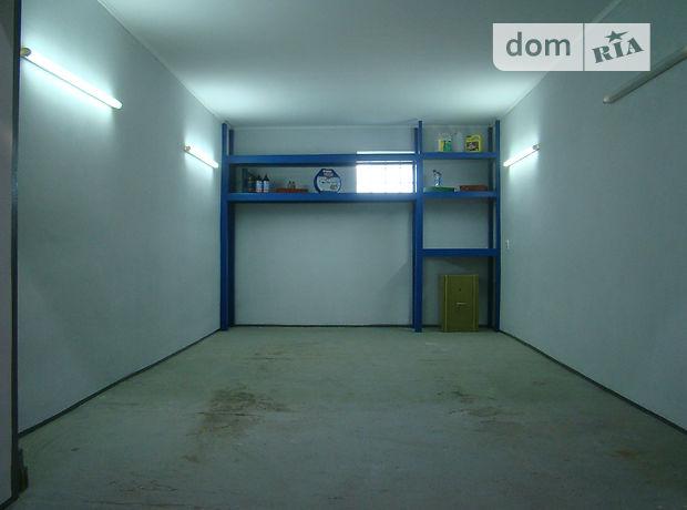Продажа отдельно стоящего гаража, Киев, р‑н.Соломенский, Кадетский Гай улица