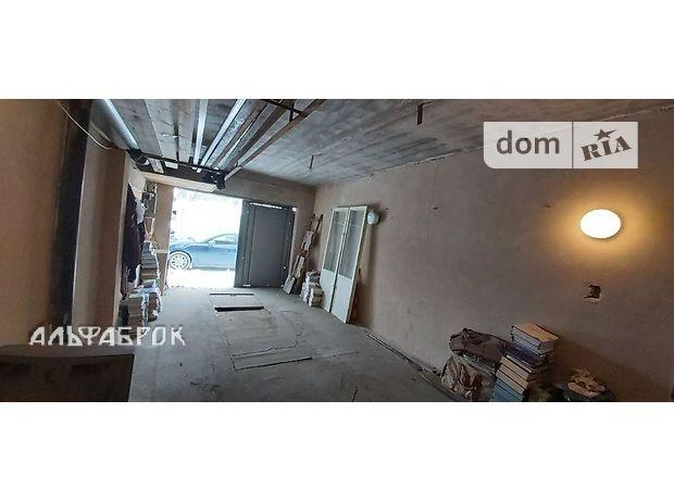 Окремий гараж універсальний в Києві, площа 43 кв.м. фото 1