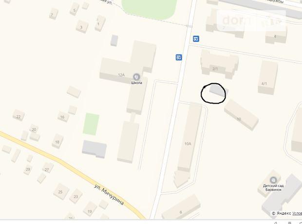 Отдельно стоящий гараж под бус в Киево-Святошинске, площадь 28 кв.м. фото 1
