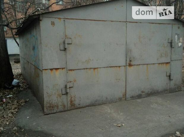 Отдельно стоящий гараж под легковое авто в Кривом Роге, площадь 25 кв.м. фото 2
