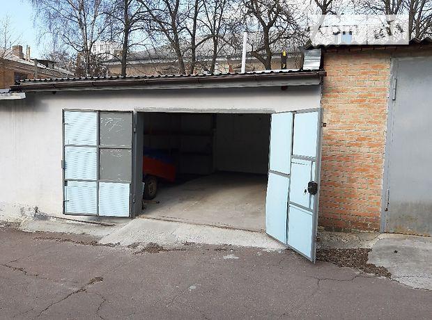 Отдельно стоящий гараж под легковое авто в Кропивницком, площадь 36 кв.м. фото 1