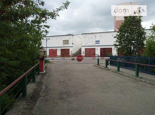 Отдельно стоящий гараж универсальный в Луцке, площадь 44 кв.м. фото 1