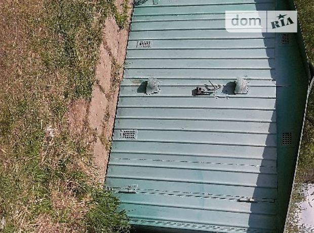 Отдельно стоящий гараж под легковое авто в Львове, площадь 18 кв.м. фото 1