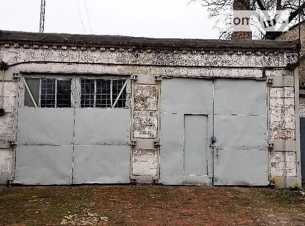 Отдельно стоящий гараж универсальный в Мариуполе, площадь 53 кв.м. фото 1