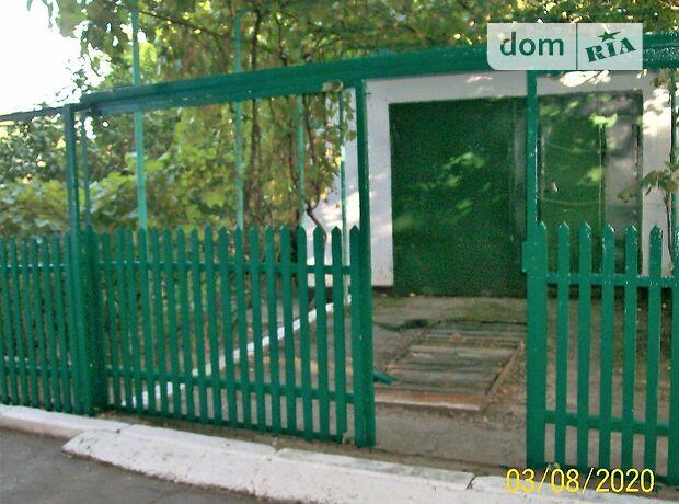 Отдельно стоящий гараж под легковое авто в Николаеве, площадь 30 кв.м. фото 1