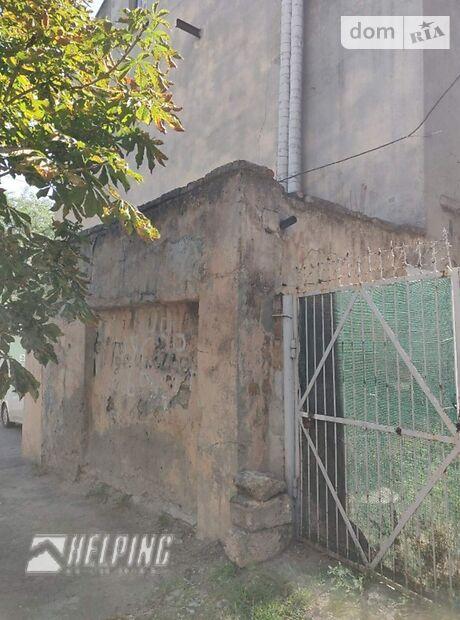 Отдельно стоящий гараж универсальный в Одессе, площадь 20 кв.м. фото 1