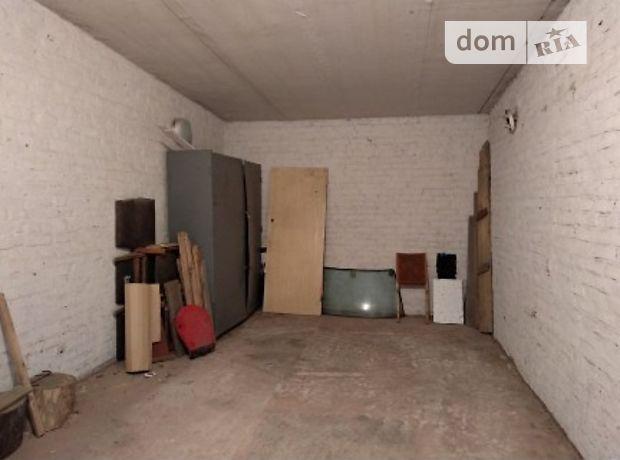 Отдельно стоящий гараж под легковое авто в Полтаве, площадь 21 кв.м. фото 2