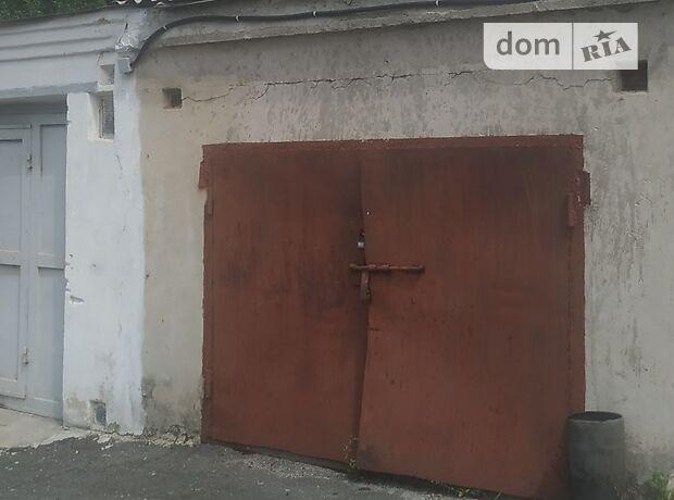 Отдельно стоящий гараж универсальный в Ровно, площадь 22 кв.м. фото 1