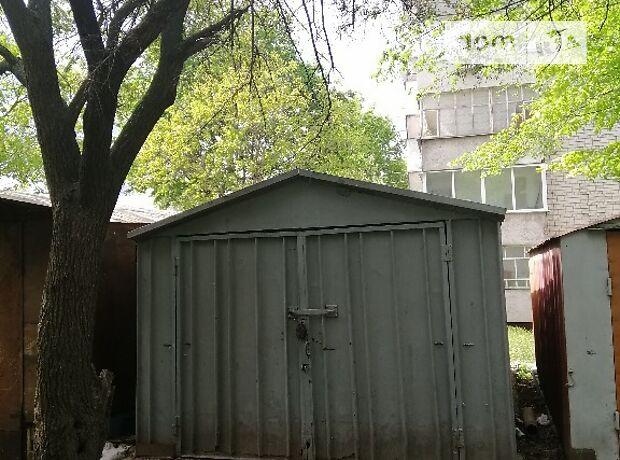 Отдельно стоящий гараж под легковое авто в Смеле, площадь 1 кв.м. фото 1