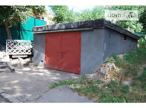 Продажа отдельно стоящего гаража, Тернопіль, р‑н.Центр, Комерційний проект