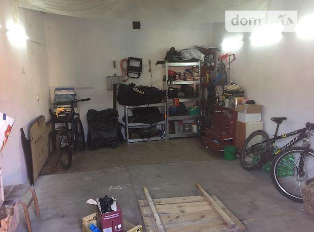 Продажа отдельно стоящего гаража, Тернополь, р‑н.Аляска, 15-го Квітня вулиця 30