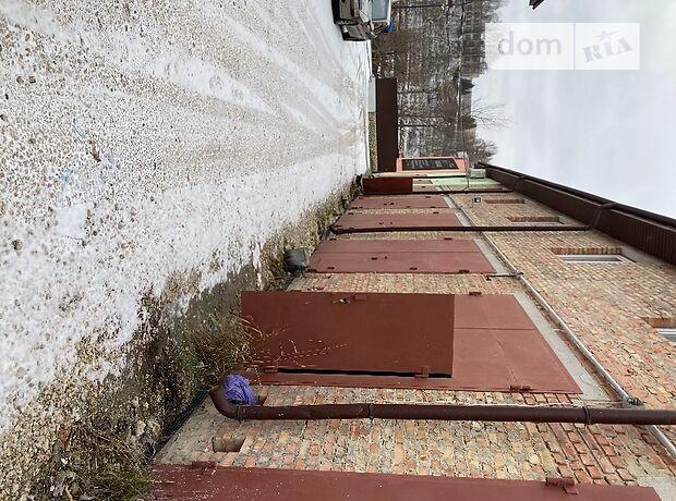 Отдельно стоящий гараж под легковое авто в Тернополе, площадь 58 кв.м. фото 1