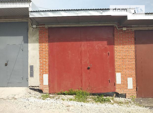 Продажа отдельно стоящего гаража, Тернополь, р‑н.Бам, Злуки 29