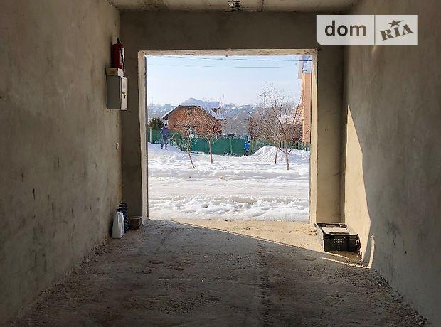 Продажа отдельно стоящего гаража, Тернополь, р‑н.Березовица, Зеленая улица, буд., 44