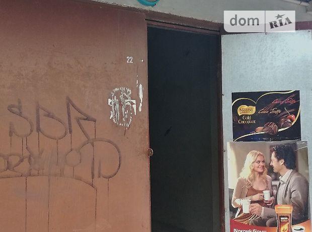 Отдельно стоящий гараж под бус в Тернополе, площадь 22 кв.м. фото 1