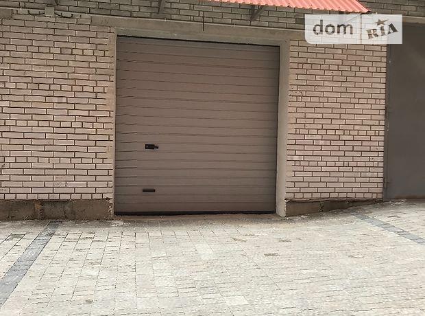 Отдельно стоящий гараж под легковое авто в Тернополе, площадь 21 кв.м. фото 1