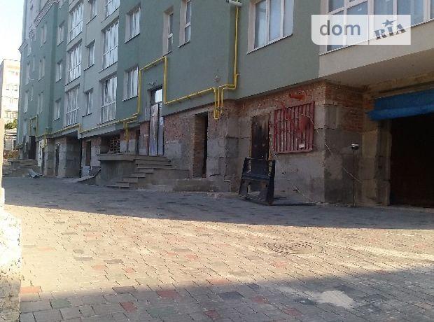 Отдельно стоящий гараж под легковое авто в Тернополе, площадь 24 кв.м. фото 1