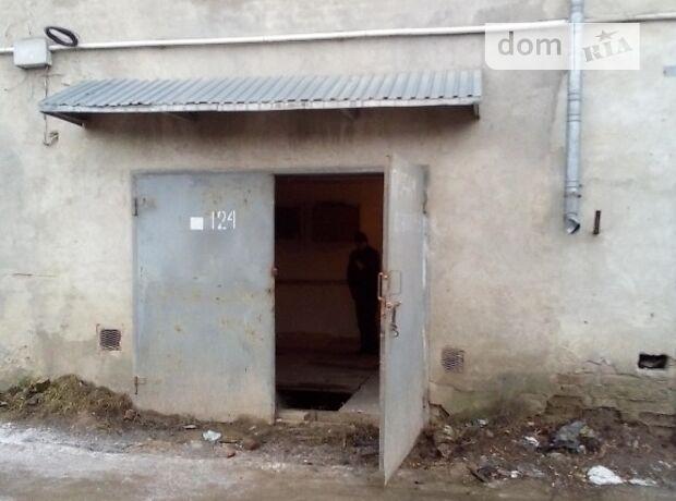 Отдельно стоящий гараж универсальный в Тернополе, площадь 40 кв.м. фото 1
