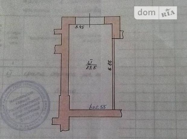 Продажа отдельно стоящего гаража, Тернополь, р‑н.Солнечный, Корольова