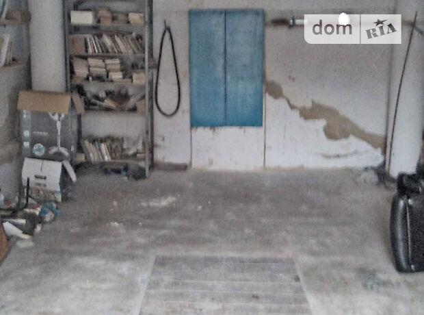 Отдельно стоящий гараж под легковое авто в Тернополе, площадь 30 кв.м. фото 2