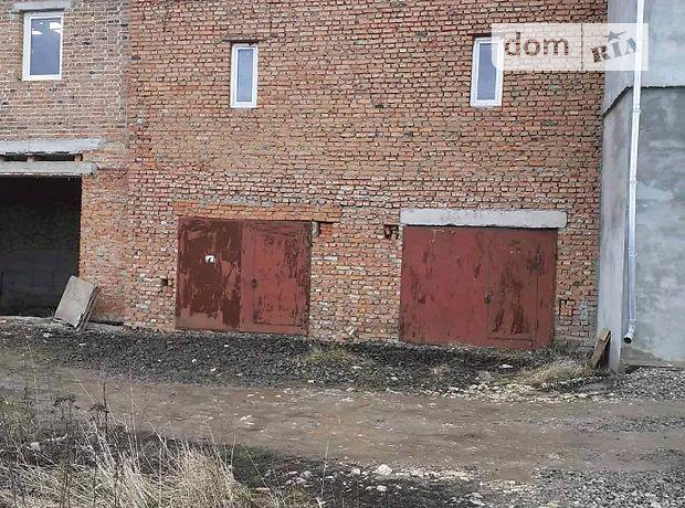 Отдельно стоящий гараж под бус в Тернополе, площадь 98 кв.м. фото 2