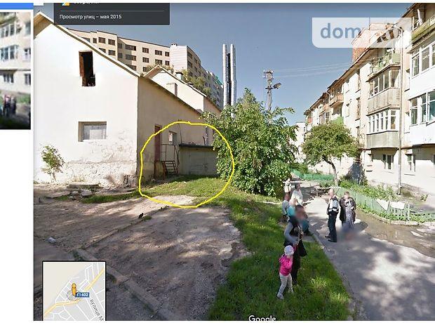 Отдельно стоящий гараж под легковое авто в Трускавце, площадь 18.4 кв.м. фото 1