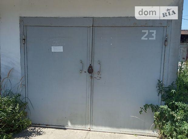 Отдельно стоящий гараж под бус в Ужгороде, площадь 75 кв.м. фото 1