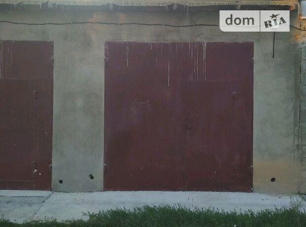 Окремий гараж універсальний в Вінниці, площа 24 кв.м. фото 1
