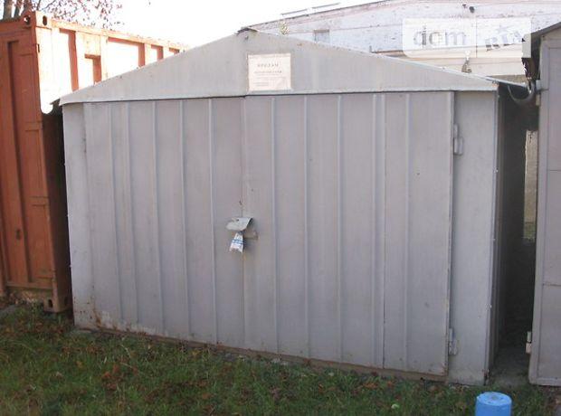 Продажа отдельно стоящего гаража, Винница, р‑н.Электросеть