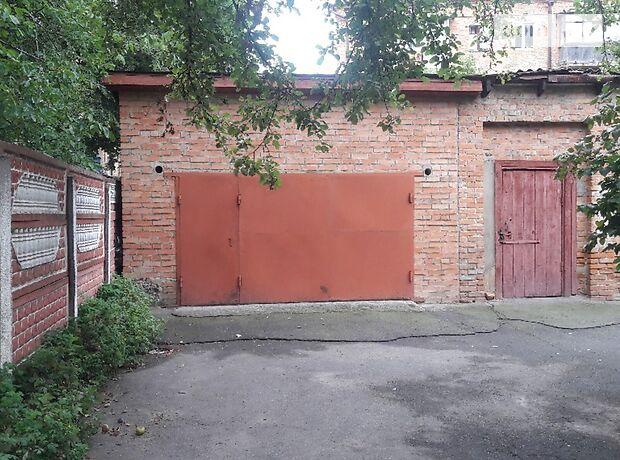 Отдельно стоящий гараж под легковое авто в Виннице, площадь 25 кв.м. фото 1