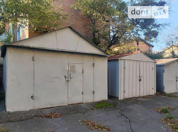 Окремий гараж під легкове авто в Вінниці, площа 24 кв.м. фото 1