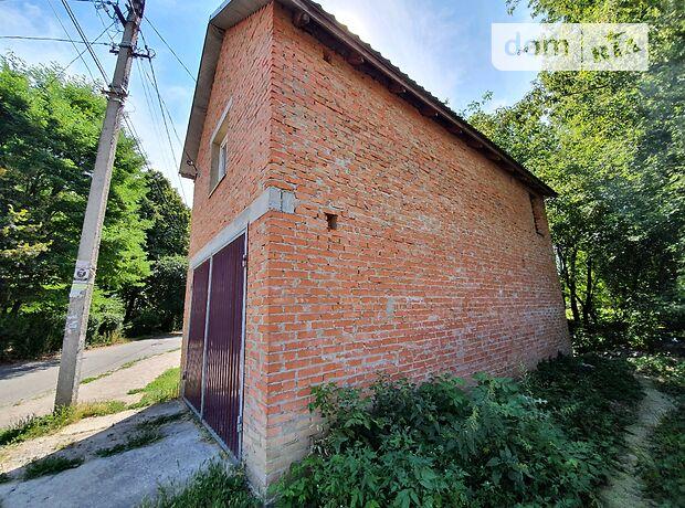Окремий гараж під бус в Вінниці, площа 55 кв.м. фото 1