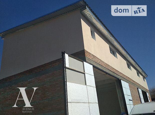 Продаж окремого гаражу, Вінниця, р‑н.Замостя