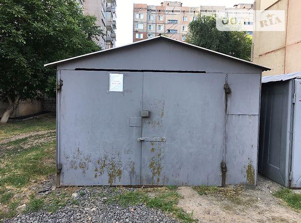 Продажа отдельно стоящего гаража, Винница