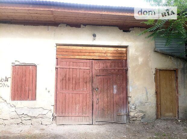 Отдельно стоящий гараж под бус в Залещиках, площадь 33.4 кв.м. фото 1