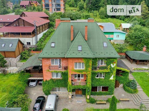 Готель в Бориславі, продаж по Бориславська 37, в селі Східниця, ціна: договірна за об'єкт фото 1