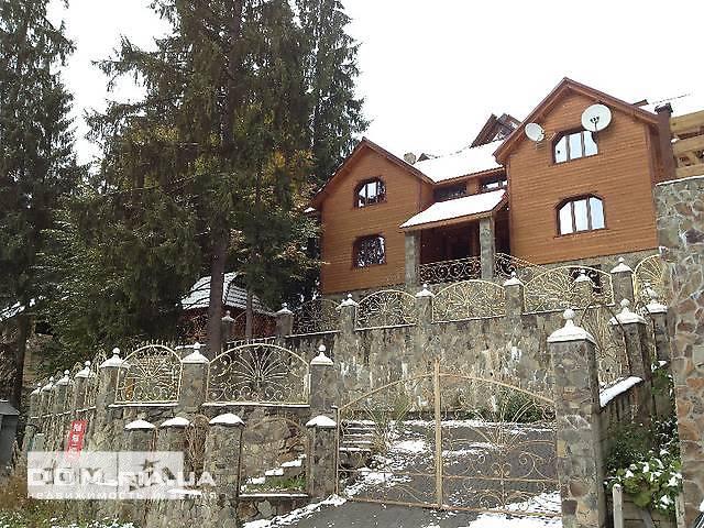 Продажа отеля, гостиницы, Ивано-Франковская, Буковель