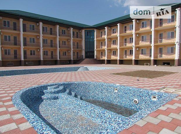 Продажа отеля, гостиницы, Республика Крым, Евпатория