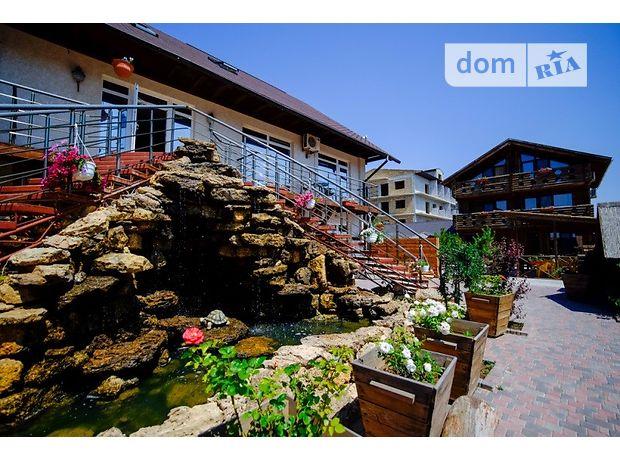 Продажа отеля, гостиницы, Республика Крым, Евпатория, с.Прибрежное