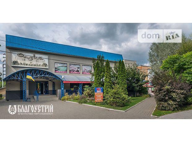 Продажа отеля, гостиницы, Винницкая, Хмельник, р‑н.Хмельник