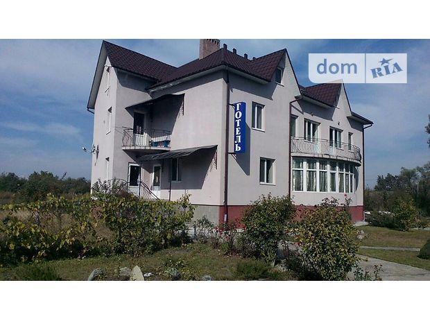 Продаж готелю, Чернівецька, Кіцмань, c.Мамаївці