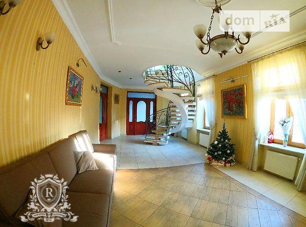 Отель, гостиница в Львове, продажа по Бандеры Степана улица, район Галицкий, цена: договорная за объект фото 1