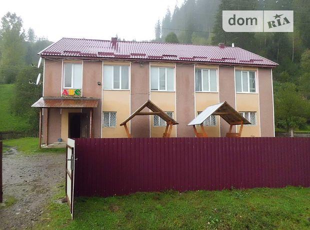 Продажа отеля, гостиницы, Закарпатская, Межгорье