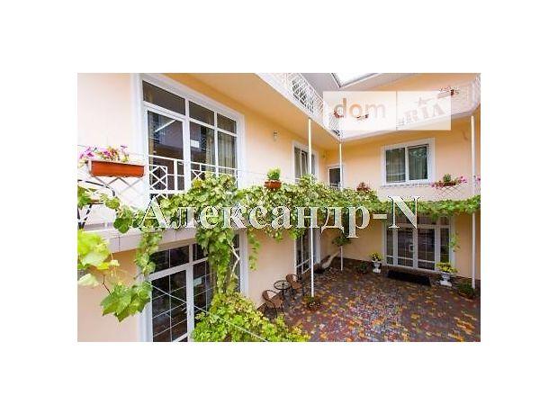 Отель, гостиница в Одессе, продажа по Малая Арнаутская улица, район Приморский, цена: договорная за объект фото 1