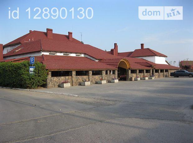 Отель, гостиница в Пустомытах, продажа по Кольцевая дорога, в селе Солонка, цена: 1 500 000 долларов за объект фото 1