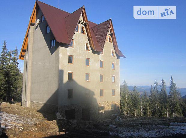 Продажа отеля, гостиницы, Закарпатская, Рахов, c.Ясиня, Драгобрат