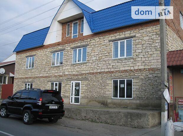 Отель, гостиница в Шаргороде, Героев Майдана (Ленина), цена продажи: договорная за объект фото 1